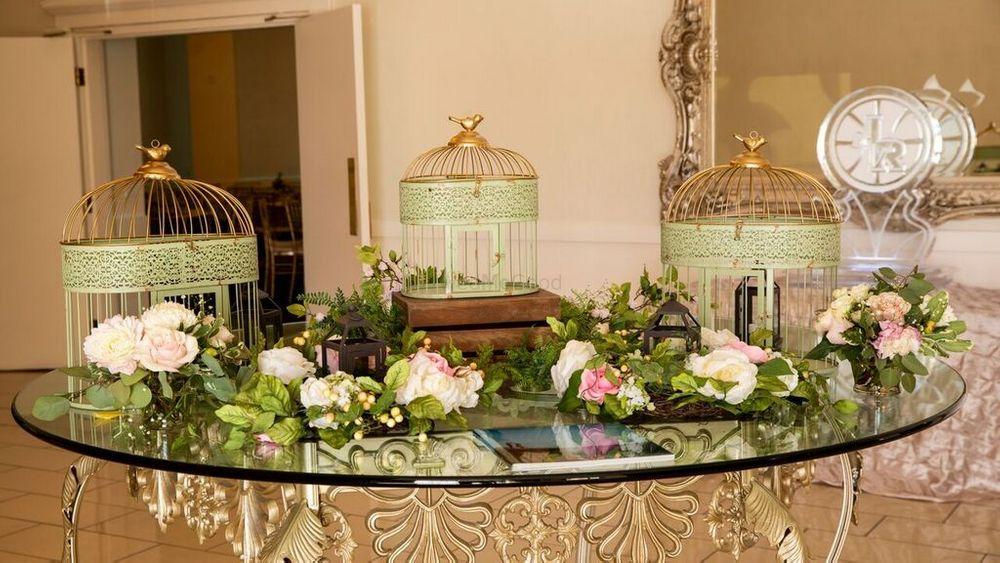 Photo By R&R Event Rentals - Decorators