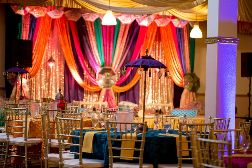 Photo By R&R Event Rentals - Decorators