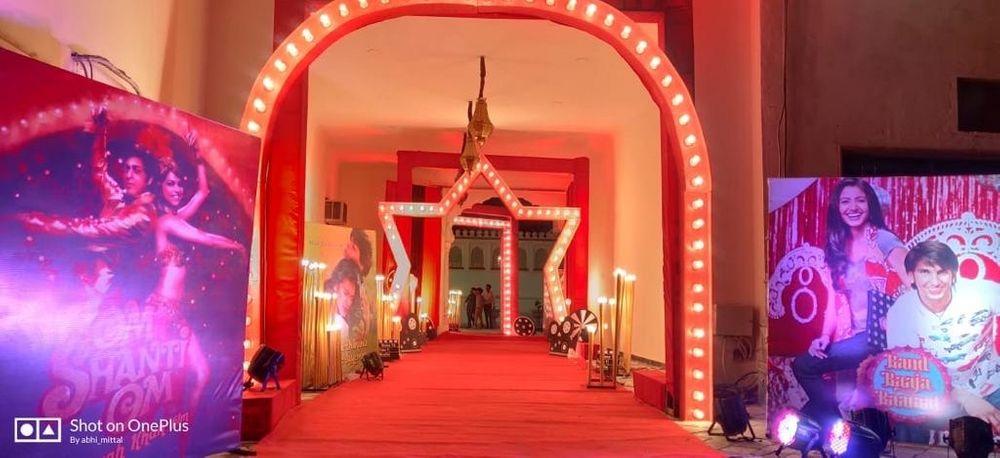 Photo By Samurai Palace - Venues