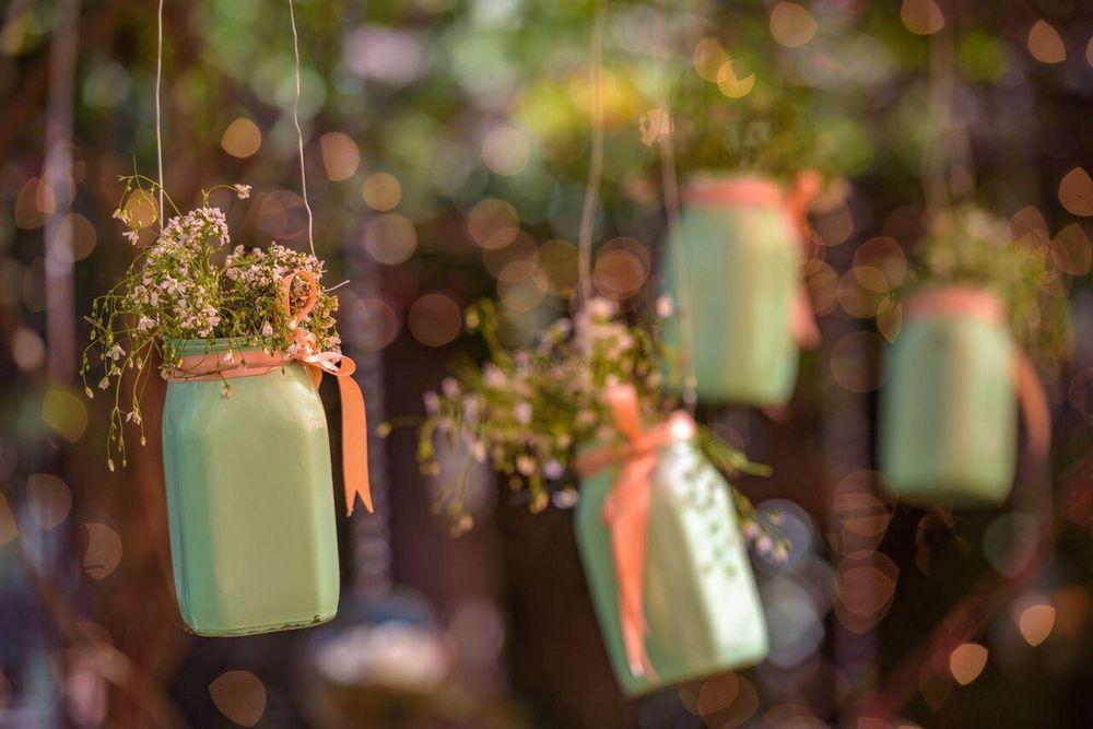 Photo of Hanging decor ideas