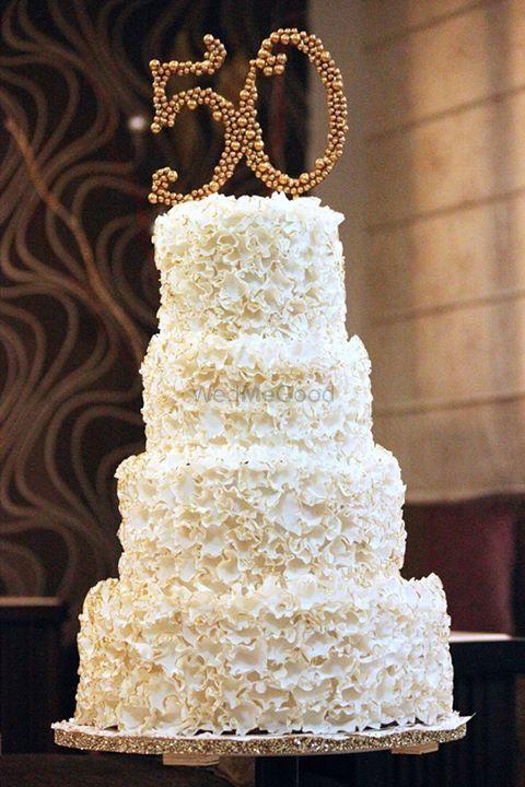 Photo By The Cake Design Company  - Cake