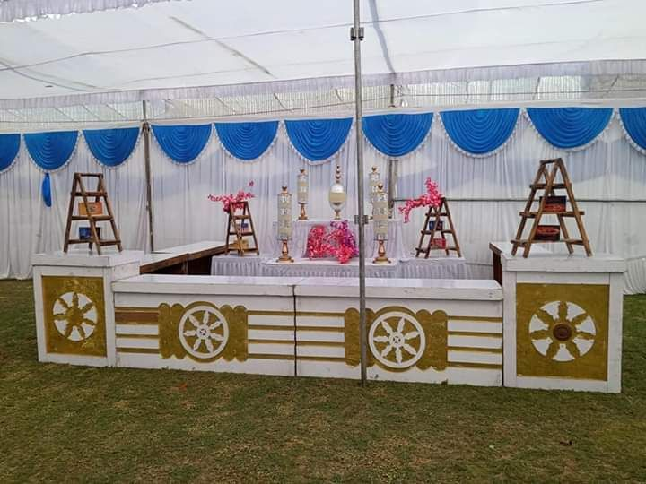 Photo By Om Bannaji Caterers - Catering Services