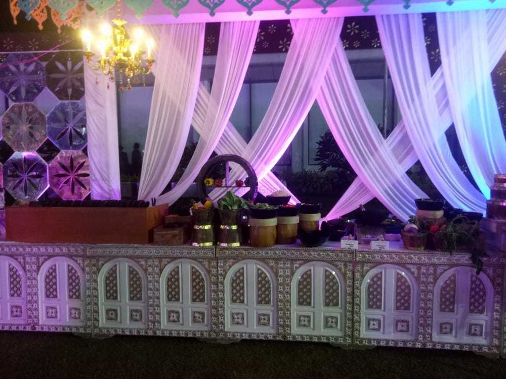 Photo By Manna Caterers - Catering Services