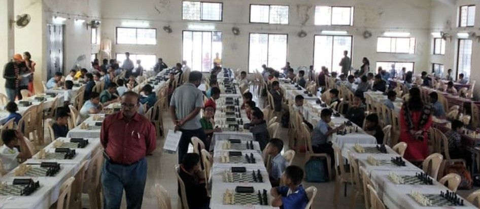 Photo By Rajmata Jijau Sanskrutik Bhavan - Venues