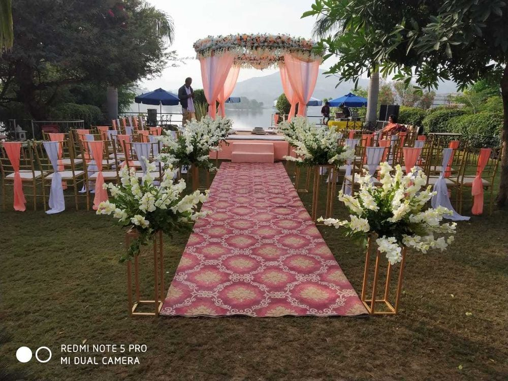 Photo By Blossom Events - Wedding Planners