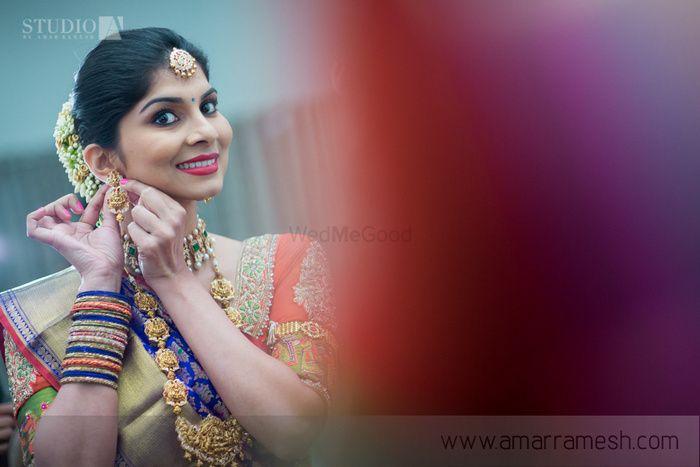 Photo By Siro Make-up Studio - by Edward and Zing - Bridal Makeup
