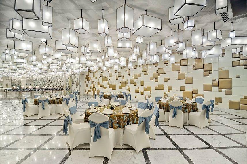 Photo By Radisson Blu Hotel New Delhi Paschim Vihar - Venues