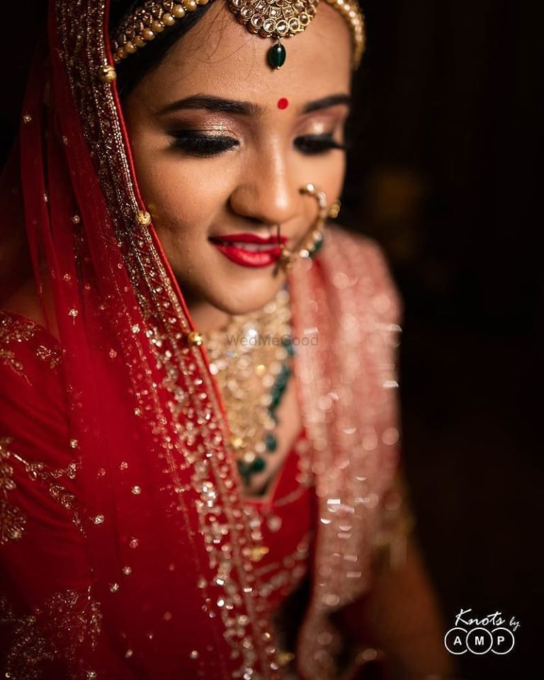 Photo By Makeup by Tanvi - Bridal Makeup
