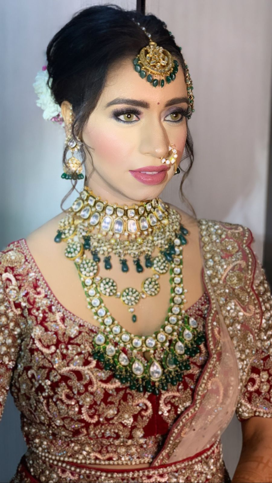 Photo By House Of Beauty By Sahil Malhotra  - Bridal Makeup