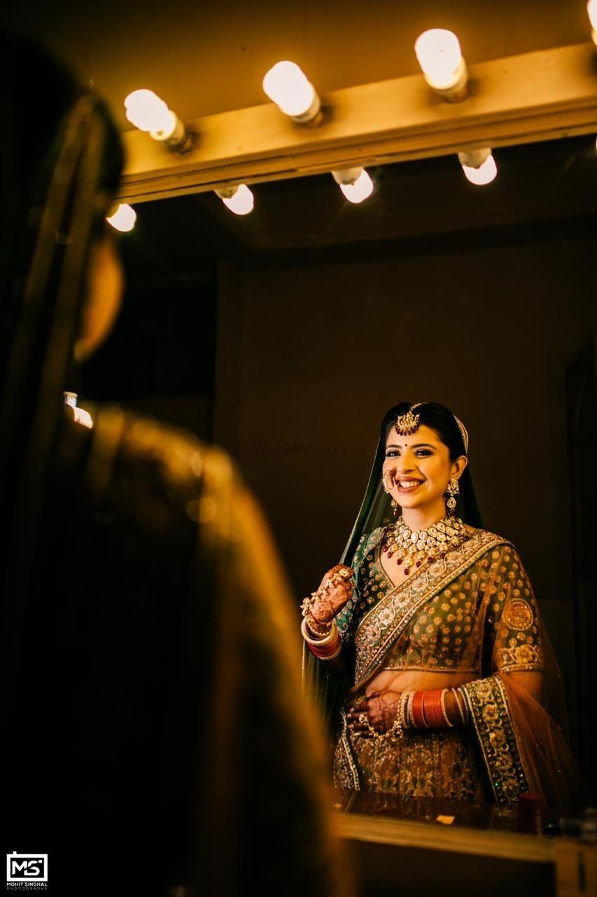 Photo By House Of Beauty By Sahil Malhotra  - Bridal Makeup