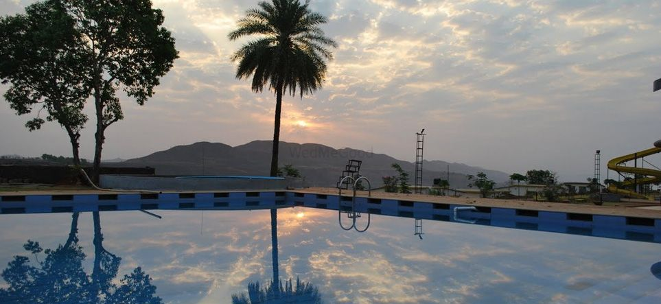 Photo By Mantra Resort Pune - Venues