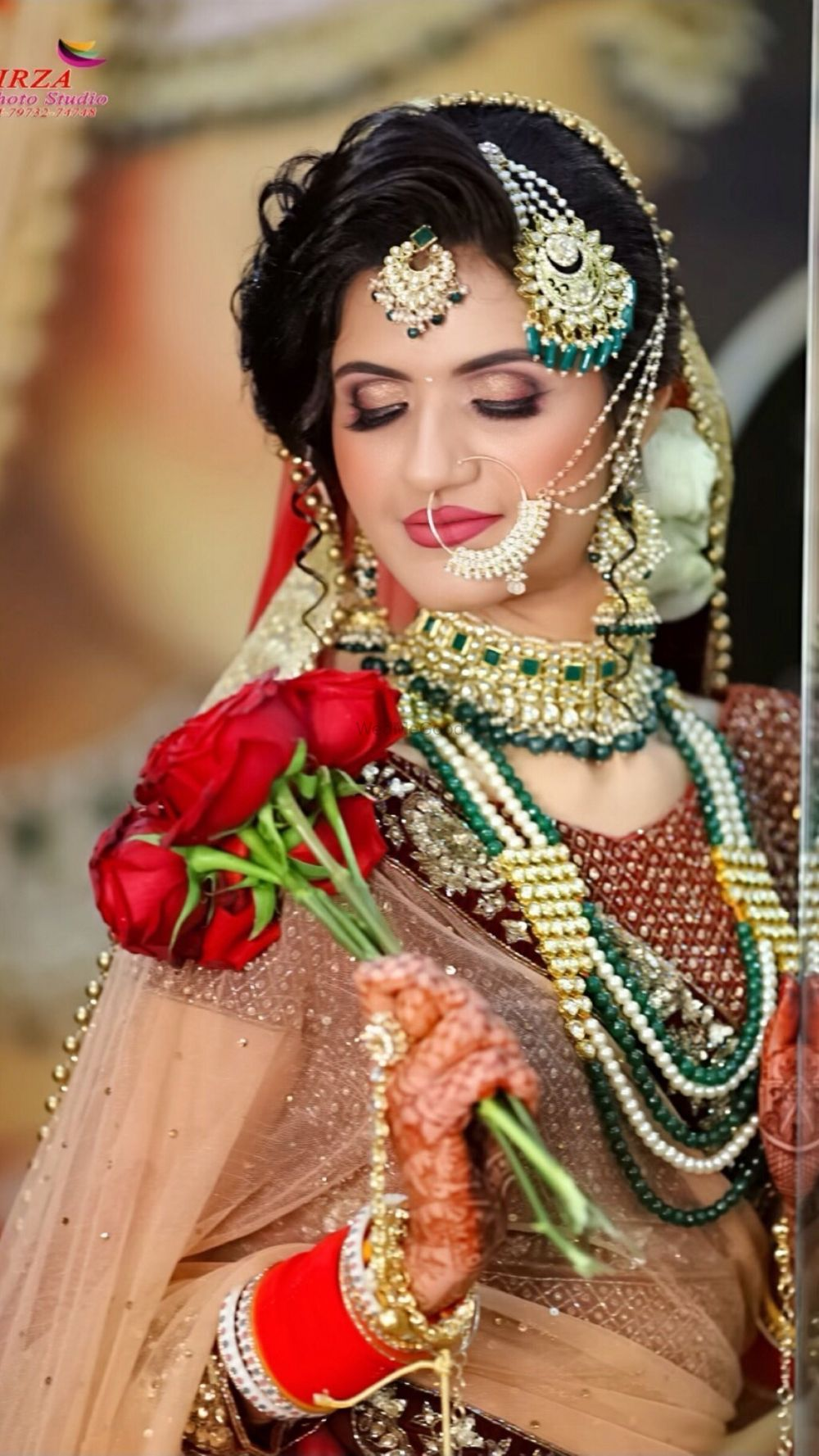Photo By Palka Arora Makeup Artist - Bridal Makeup