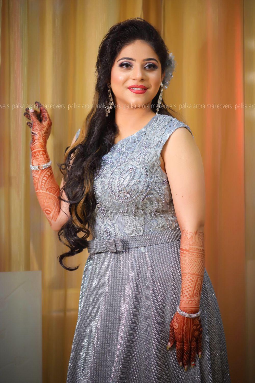 Photo By Palka Arora Makeup Artist - Bridal Makeup