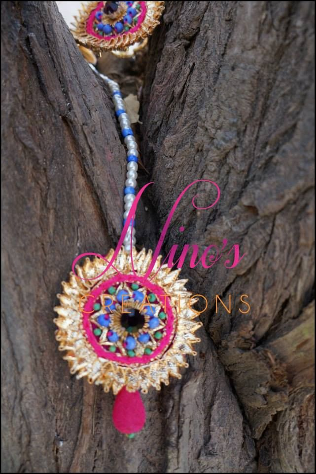 Photo By Ninos Creations - Accessories