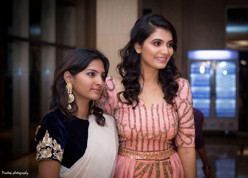 Photo By Mahitha Prasad - Bridal Wear
