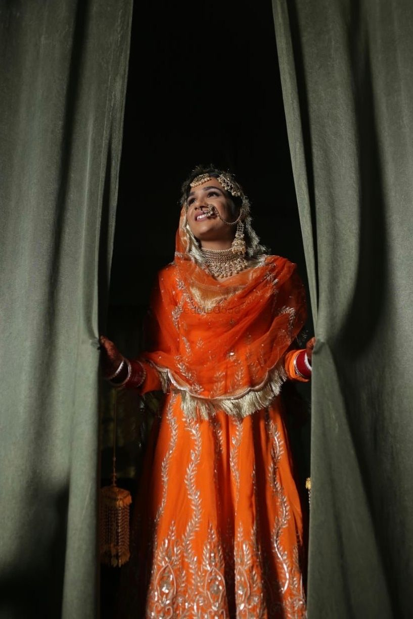 Photo By Anmol Boutique - Bridal Wear