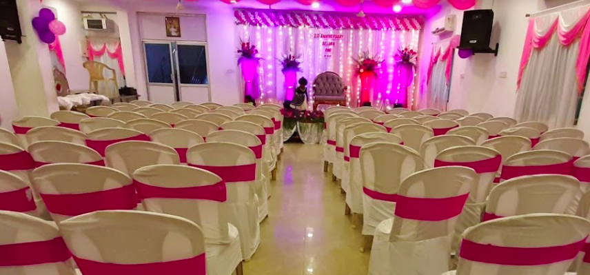 Photo By T Xavier Party Hall - Venues
