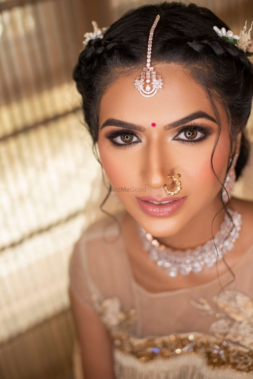 Photo By Get Gorgeous with Ridhi - Makeup Artist