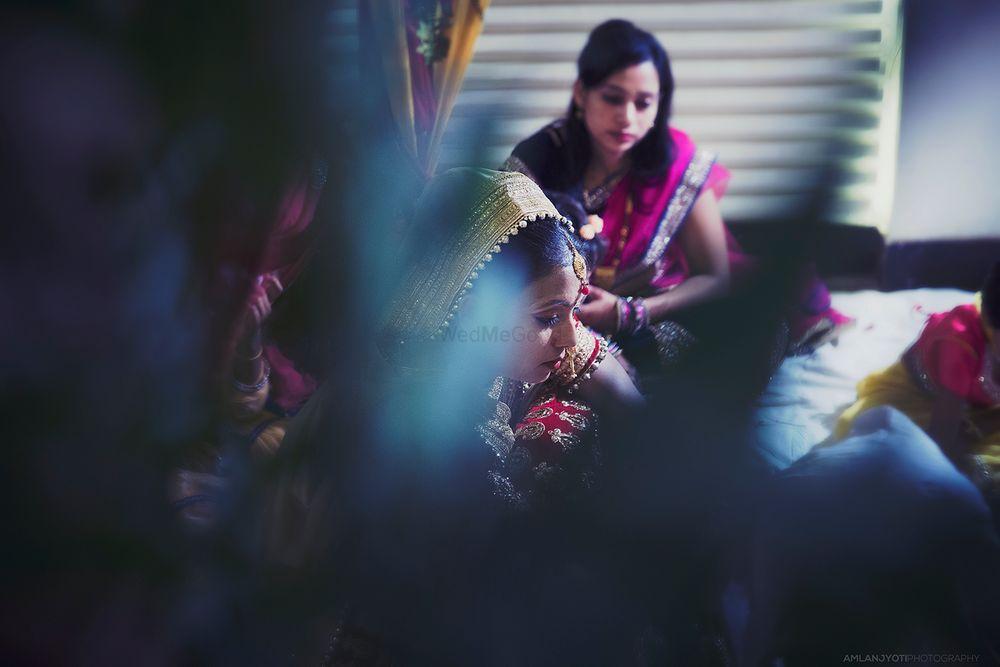 Photo By Amlanjyoti Photography - Photographers