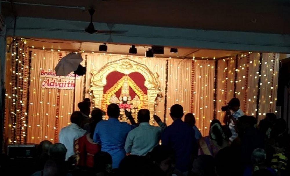 Photo By Ernakulathappan Hall - Venues