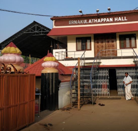 Photo By Ernakulathappan Hall - Venues