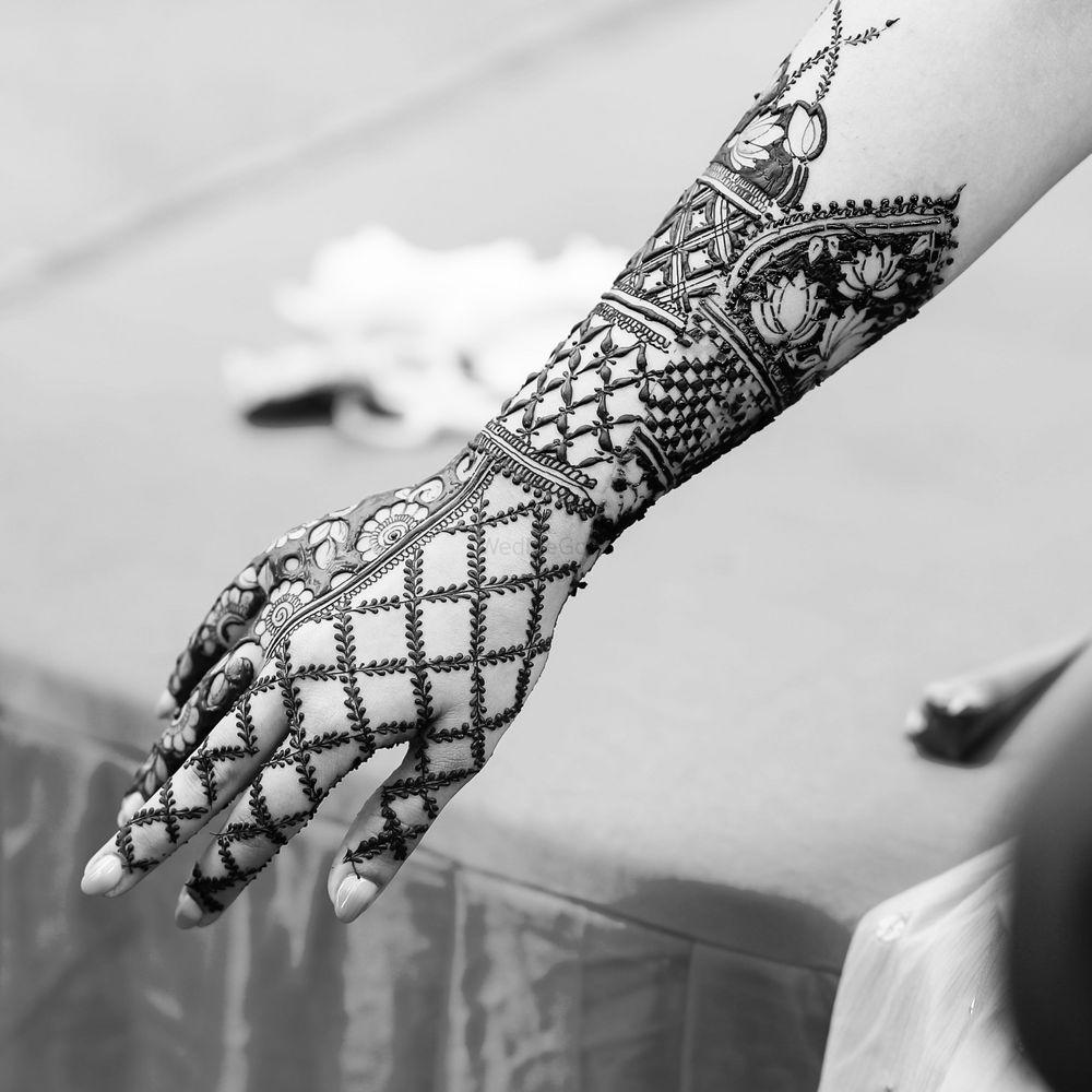 Photo By Shalini Mehendi Artist - Mehendi Artist