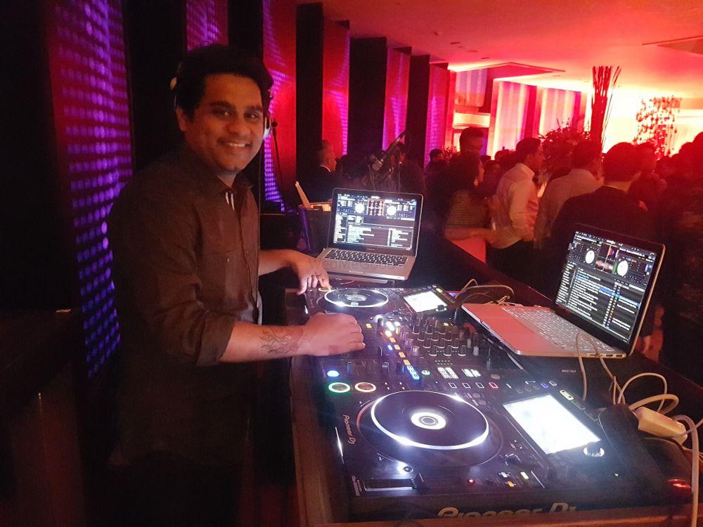 Photo By DJ Om - DJs