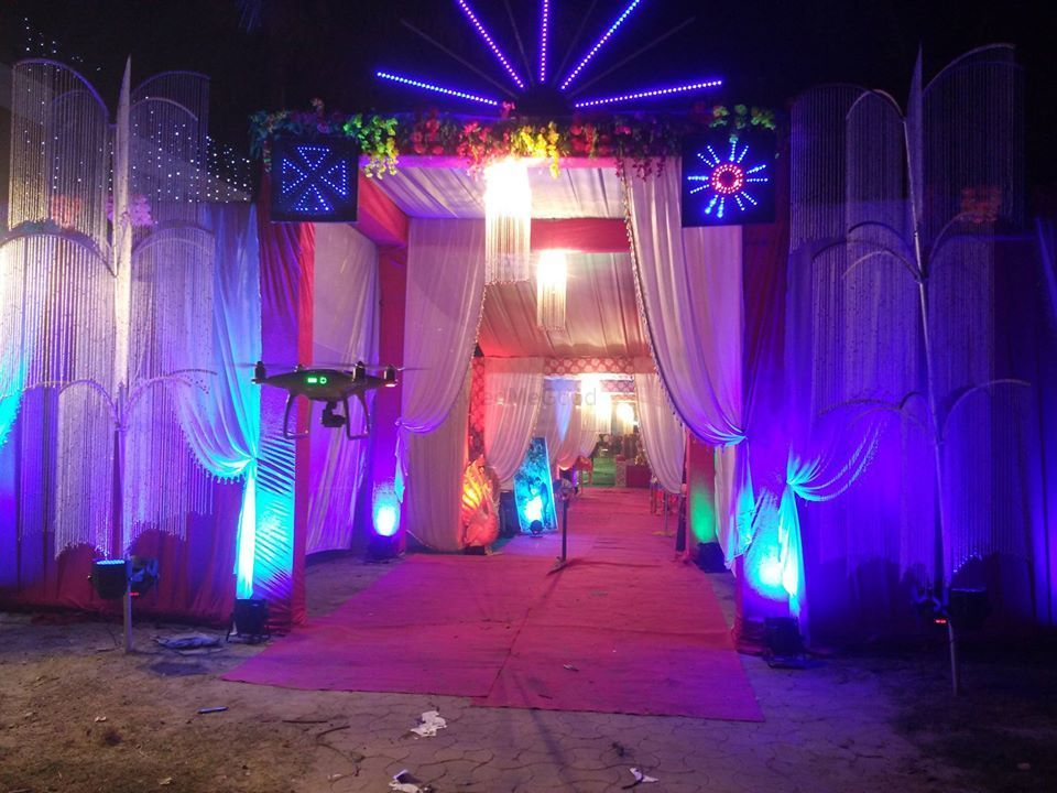 Photo By Kanak House - Venues