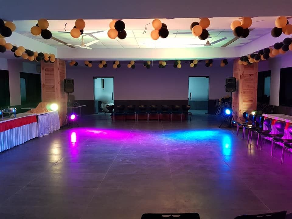 Photo By Manan Banquet Hall - Venues