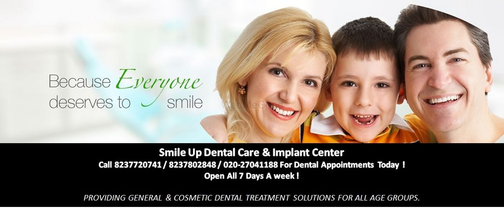 Photo By Smile Up Dental Care & Implant Center - Bridal Makeup