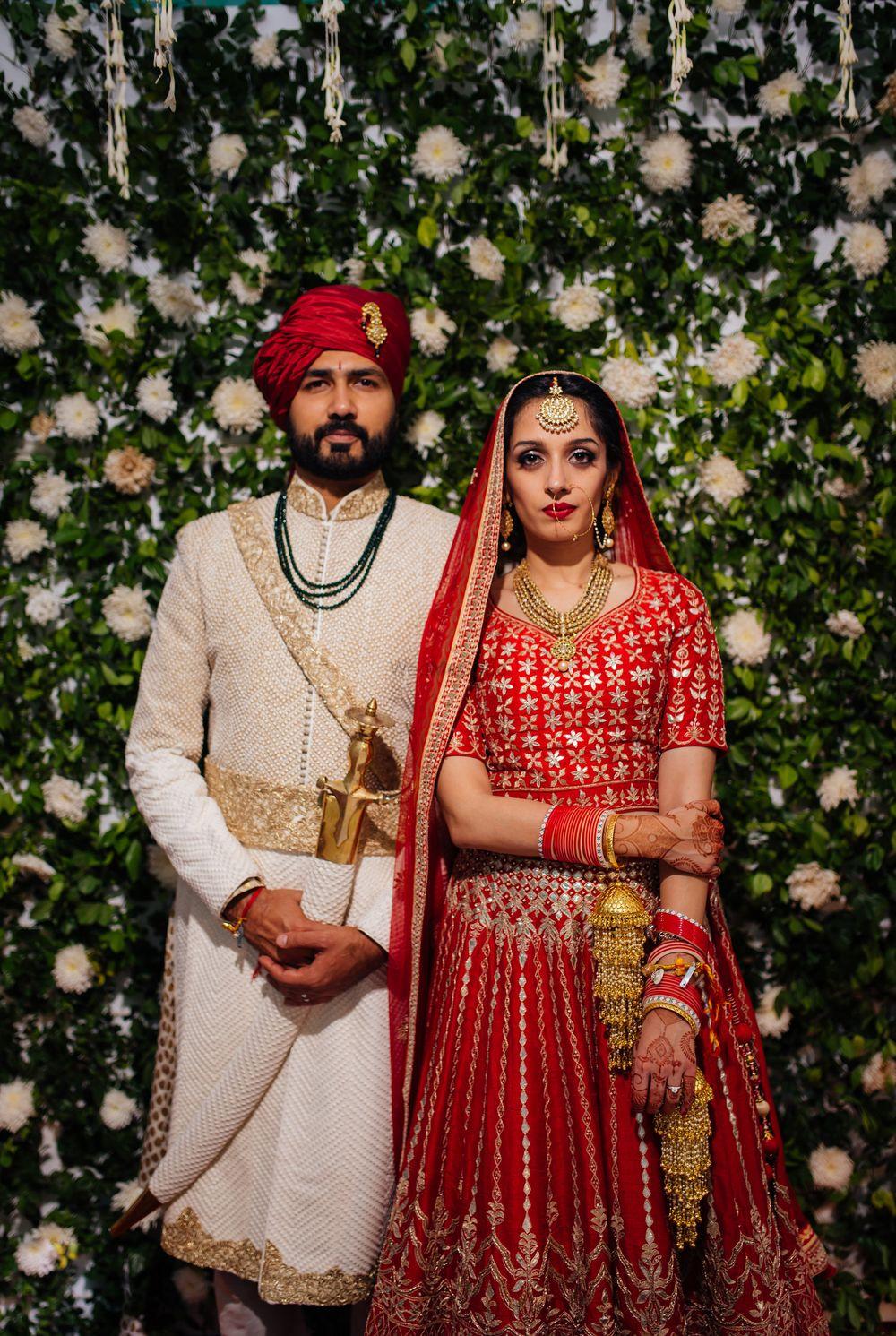 Photo of Modern couple portrait idea mag style