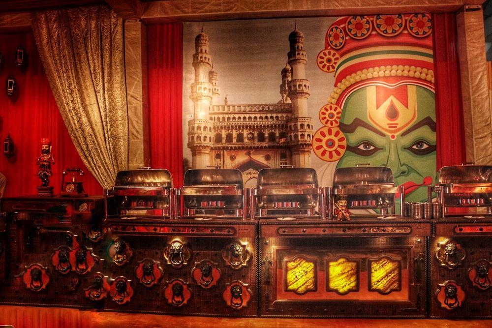 Photo By Holiday Inn Jaipur - Venues