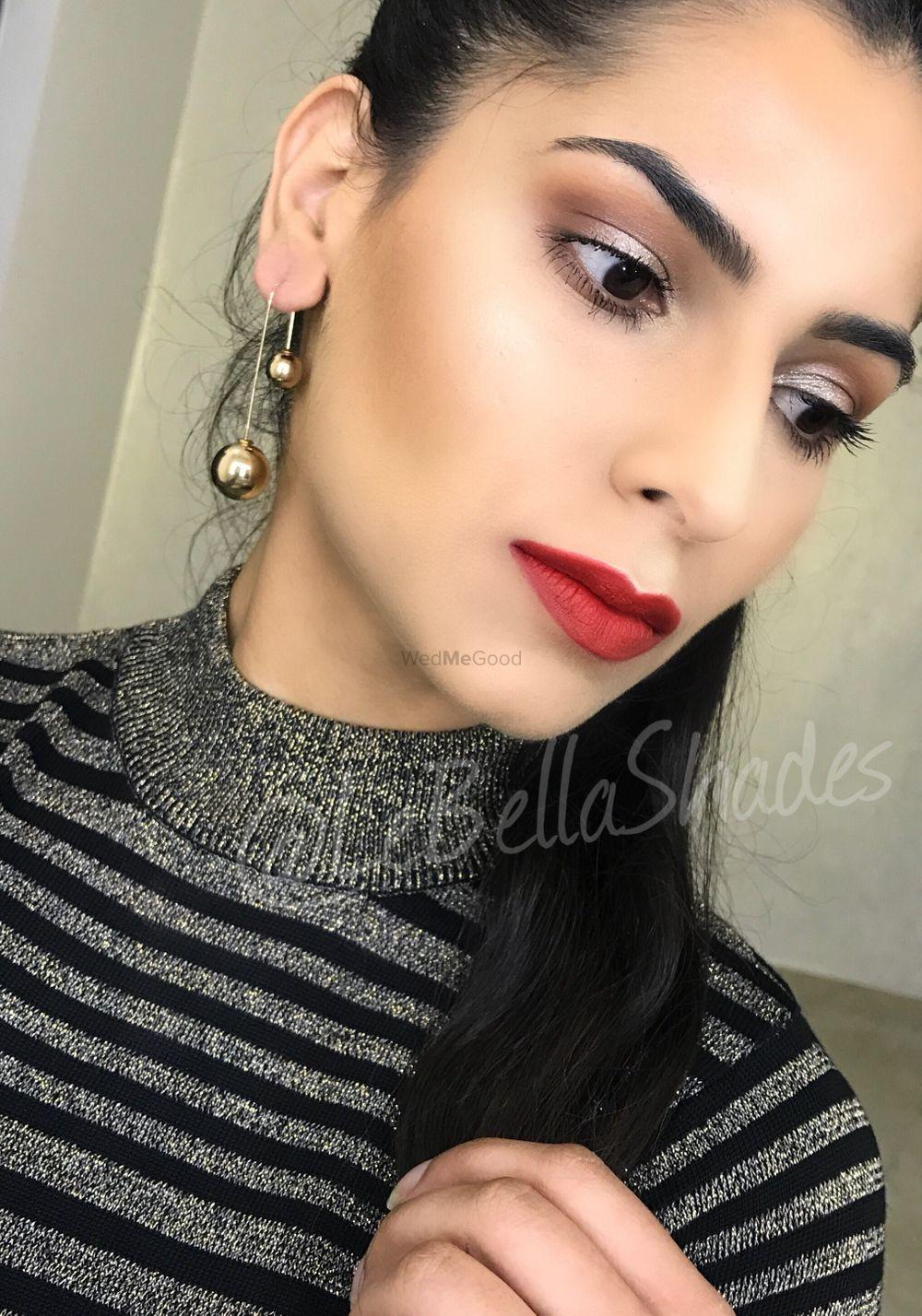 Photo By Lebellashades  - Bridal Makeup