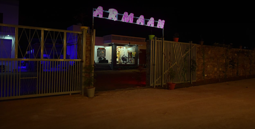 Photo By Armaan Farms - Venues