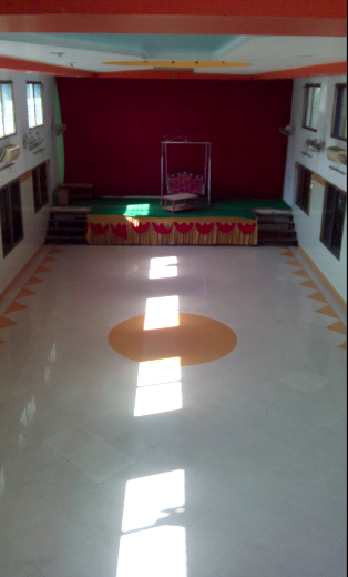 Photo By Rahul Cultural Hall - Venues