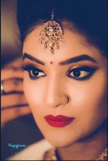 Photo By Shruti and Yashaswini Bridal Makeup - Bridal Makeup