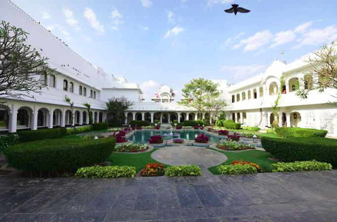 Photo By Taj Lake Palace - Venues
