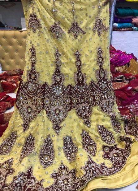 Photo By Rainush Couture Boutique - Bridal Wear
