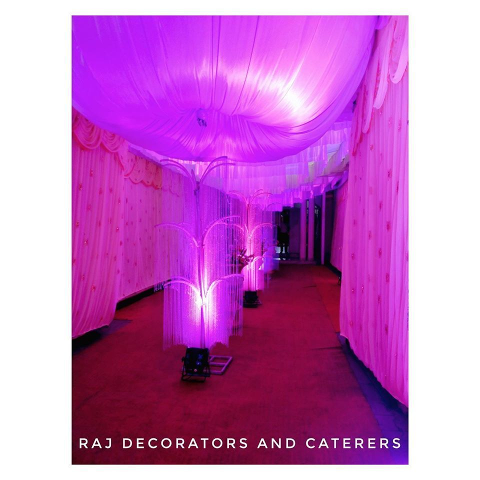 Photo By Raj Decorators - Decorators