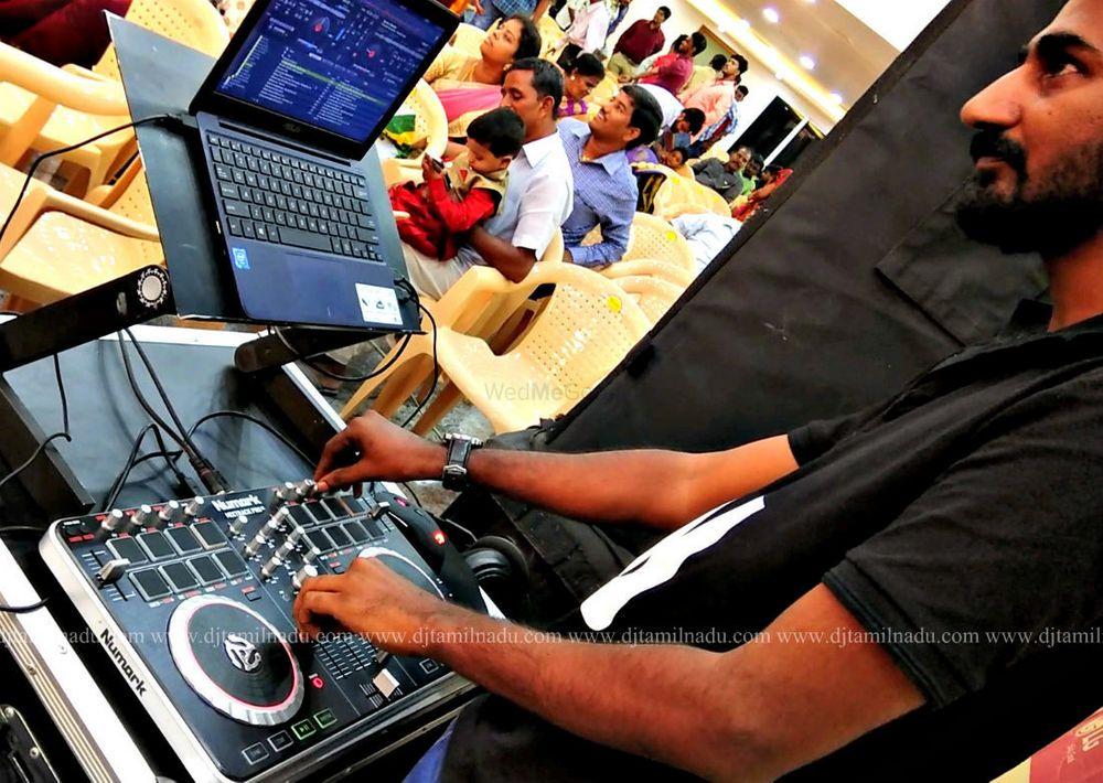Photo By DJ Ajo - DJs