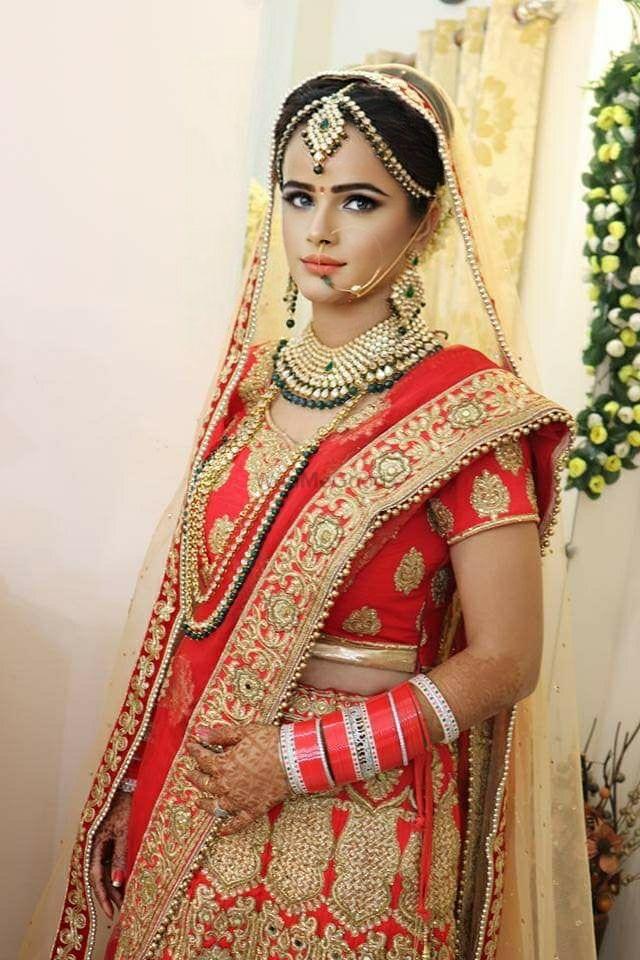 Photo By Simran Khanna Makeovers - Bridal Makeup