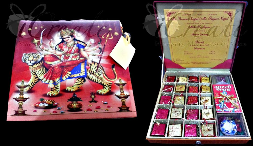Photo By iCreate-The Art of Exquisite Gifting - Trousseau Packers