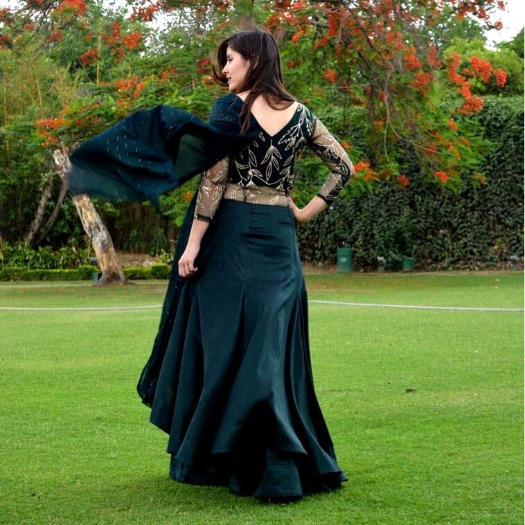 Photo By Aaina  - Bridal Wear