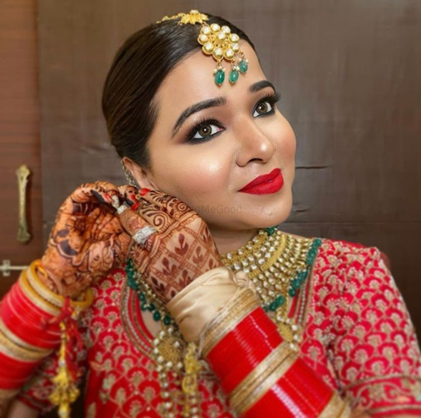 Photo By Makeup by Ansh - Bridal Makeup