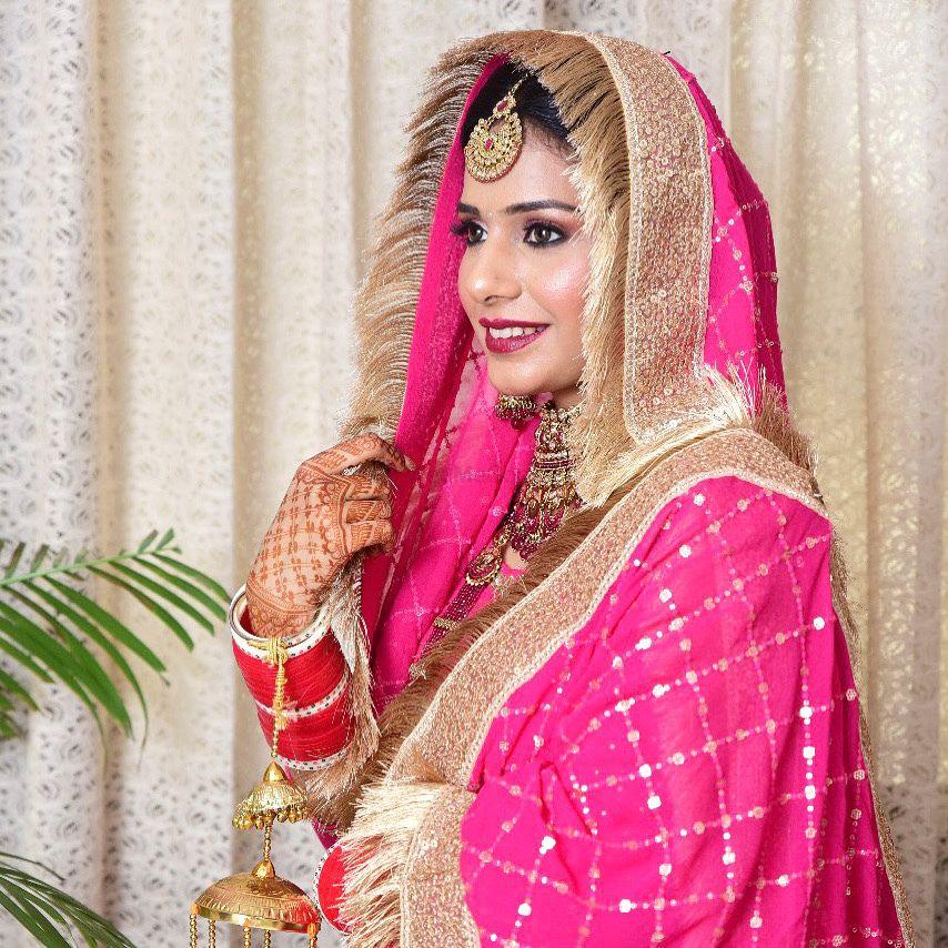 Photo By Makeup by Ansh - Bridal Makeup