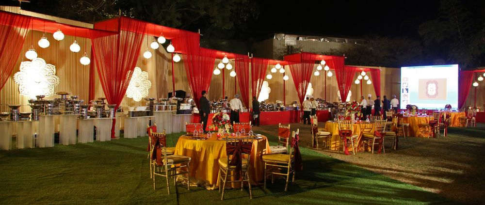 Photo By The Kundan by Ferns N Petals - Venues