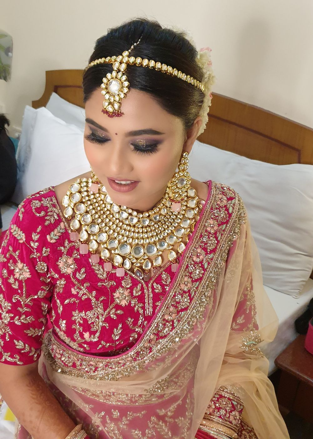 Photo By Makeup by Varsha - Bridal Makeup