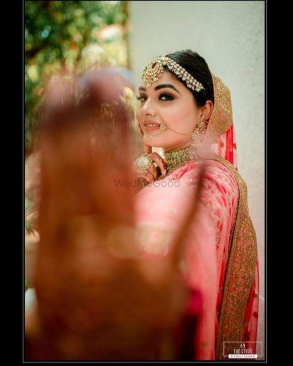 Photo By Makeup by Varsha - Bridal Makeup