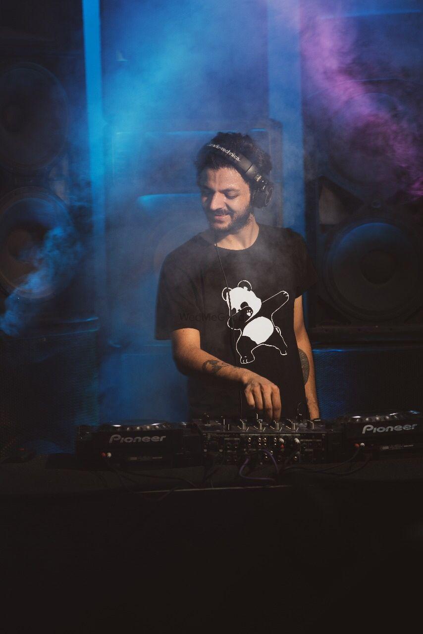 Photo By DJ Ashish - DJs