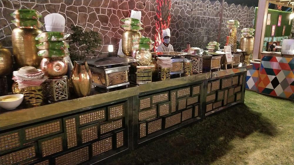 Photo By R R Caterers - Catering Services